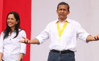 Ollanta Humala aún no declara como investigado en Caso Nadine