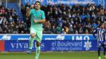 Barcelona: la alegría culé tras goleada 6-0 ante el Alavés - Noticias de aleix martinez