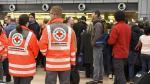 Evacuaron aeropuerto de Hamburgo por escape de sustancia tóxica - Noticias de vicky donor