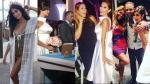 Laura Spoya: fotos de la fastuosa boda que duró 4 días - Noticias de jessica newton