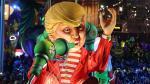 Un Trump gigante y Marine Le Pen adornan el Carnaval de Niza - Noticias de germ��n denis