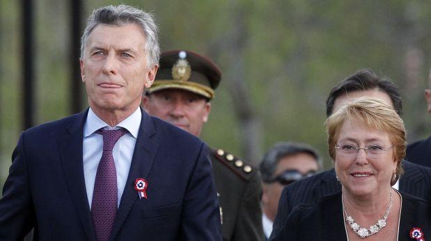 El Mercosur, rumbo a converger con la Alianza del Pacífico
