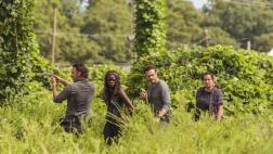 """""""The Walking Dead"""" 7x09: reseñamos el episodio con SPOILERS"""