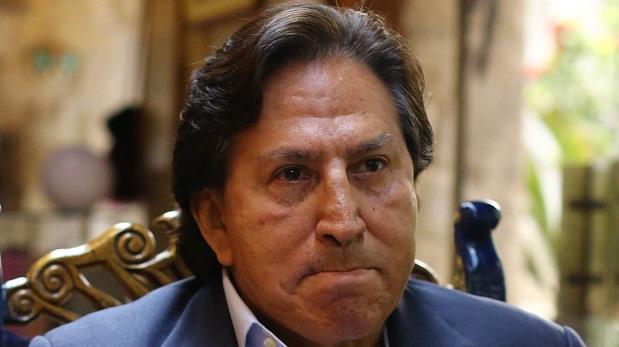 PPK pide a Donald Trump que evalúe deportar a Toledo al Perú