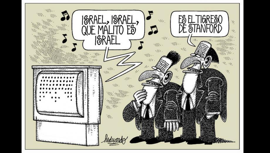 Heduardicidios: Israel, Israel