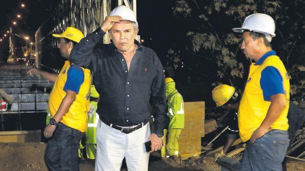 Luis Castañeda: Lima se divide en torno a su gestión
