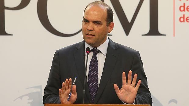 Expresidente Toledo dice ser víctima de caza de brujas en caso Odebrecht