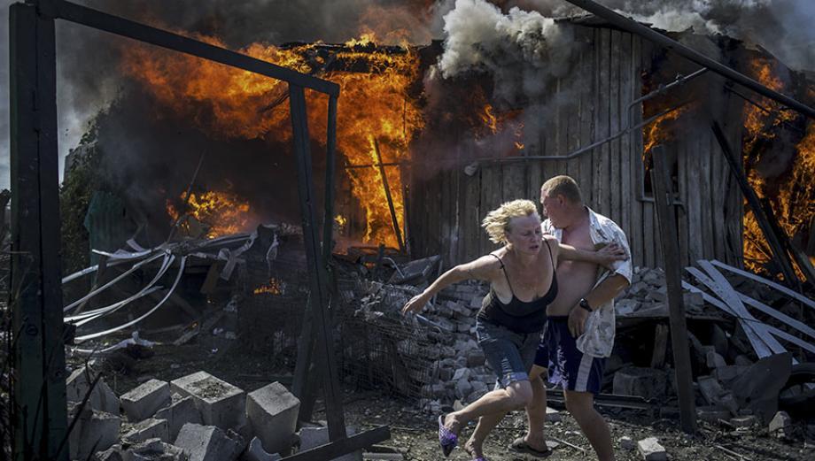 World Press Photo: Estas son las imágenes ganadoras [FOTOS]