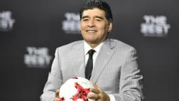 """Diego Maradona: """"Argentina puede ser excluida de eliminatorias"""""""