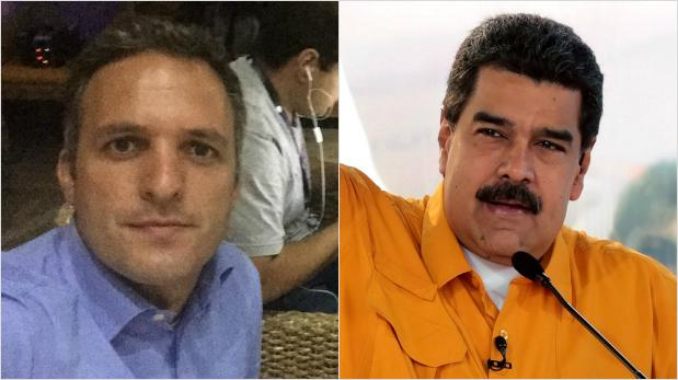 Sebin detiene a dos periodistas brasileños en Maracaibo
