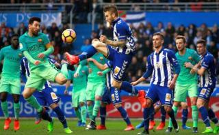 Barcelona vs. Alavés: se definió sede de final de Copa del Rey