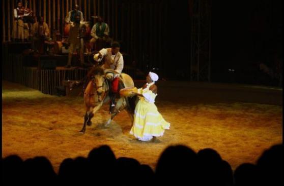 La Tarumba: los 33 años de resistencia en el circo