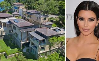 Costa Rica: La casa donde las Kardashian pasaron sus vacaciones