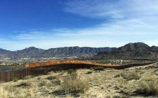 [BBC] El mexicano que construye el muro entre México y EE.UU.