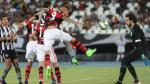 Flamengo ganó 2-1 ante Botafogo con gol de Paolo Guerrero - Noticias de julez ventura