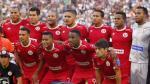 UNOxUNO: los puntajes de los jugadores de Universitario - Noticias de hernan rengifo