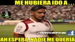 Alianza Lima vs. Universitario: los memes que dejó el clásico - Noticias de carlos pacheco