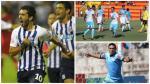 Torneo de Verano: ¿Quién hizo el mejor gol de la segunda fecha? - Noticias de carlos rosales