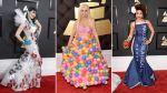 Grammy 2017: Ellos fueron los peor vestidos de la gala - Noticias de katy rojas