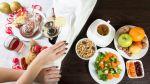 5 pequeños cambios que te ayudarán a reducir calorías - Noticias de vida sana