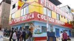 Detectan y clausuran siete colegios ilegales en Independencia - Noticias de fallas en el metropolitano