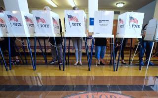 Peruana sería deportada de EE.UU. por votar ilegalmente