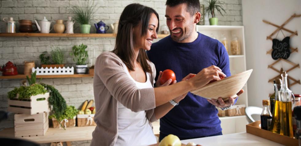 5 razones por las que amarás cocinar