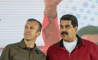 EE.UU. sanciona a vicepresidente de Venezuela por narcotráfico