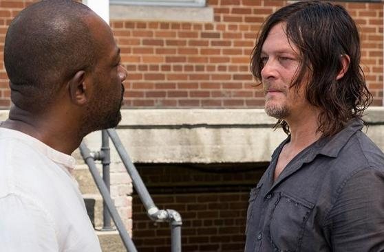 The Walking Dead 7x10: el adelanto del episodio [FOTOS y VIDEO]