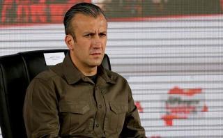"""El Aissami tilda de """"agresión"""" su inclusión en lista de narcos"""
