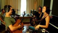 Alejandro y María Laura nos presentan su nuevo disco