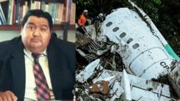 Chapecoense: Abogado de ex funcionaria muere en plena corte