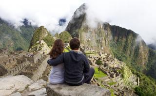 Machu Picchu entre los mejores lugares para proponer matrimonio