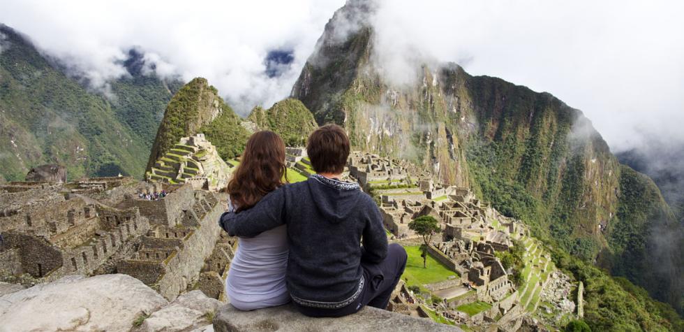 Los mejores lugares para proponer matrimonio