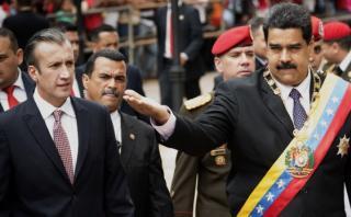 """Venezuela: Acusación de EE.UU. es un """"ilícito internacional"""""""