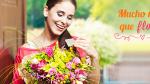 """Florerías Unidas: """"San Valentín representa el 5% de las ventas"""" - Noticias de sol"""