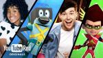 YouTube tendrá programas originales especiales para niños - Noticias de samsung