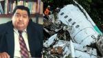 Chapecoense: Abogado de ex funcionaria muere en plena corte - Noticias de paro cardiaco