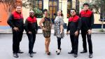 Viña del Mar: Afrocandela representará al Perú en el festival - Noticias de chile jorge