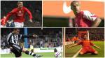 Solano y los 20 mejores extranjeros de la Premier League - Noticias de nolberto solano