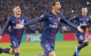 Barcelona cayó goleado 4-0 ante PSG en octavos de Champions