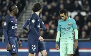 Barcelona: ¿Cómo le fue cuando perdió en la ida en Champions?