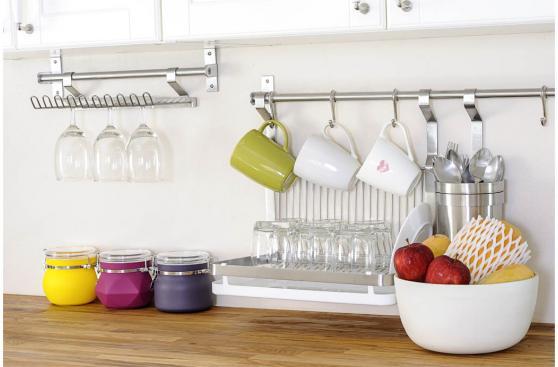 Trucos prácticos para los problemas más comunes en la cocina