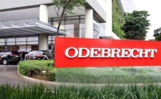 Odebrecht entregará información a la fiscalía por gasoducto