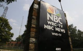 EE.UU.: Hombre desnudo ataca a personas en oficina de la NBC