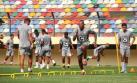 Universitario confirmó agresión de hinchas hacia los jugadores