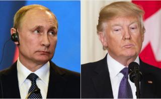 Rusia advierte a EE.UU. que no devolverá Crimea a Ucrania