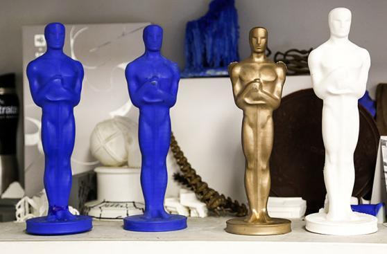 Oscar 2017: así se elaboran las codiciadas estatuillas [FOTOS]