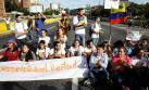 Suspenden elecciones en la principal universidad de Venezuela