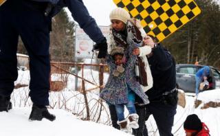 Canadá: Se disparan peticiones de refugio de EE.UU. a Quebec